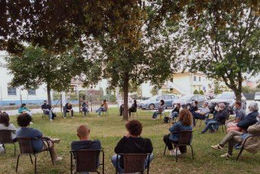 riunione di Foligno solidale